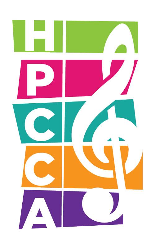 High Point Community Concert Association Logo