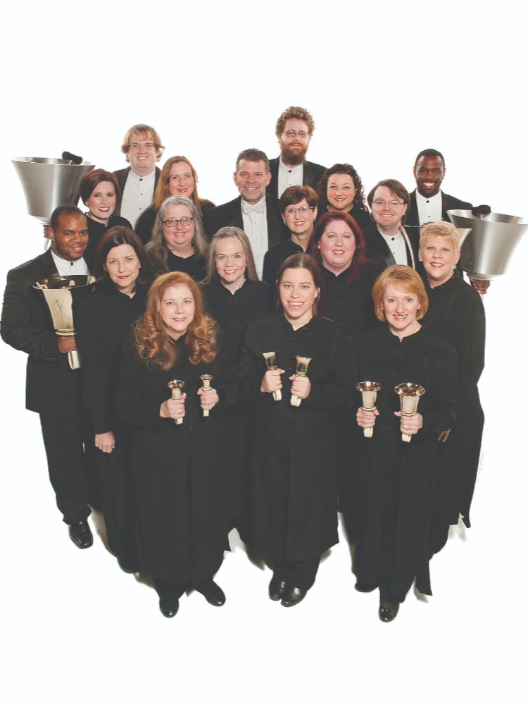 Raleigh Ringers - artist photo